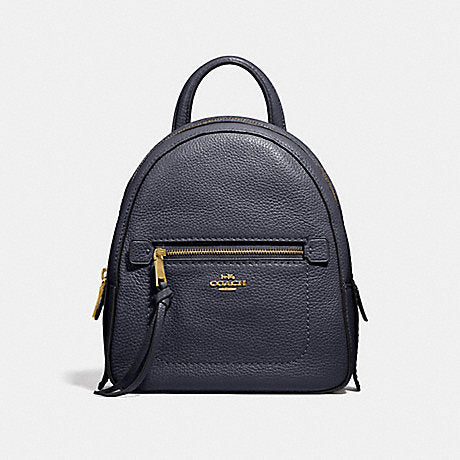 Coach F30530 Andi Backpack Midnight