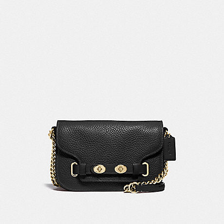 Coach F32099 Blake Crossbody 20 Black