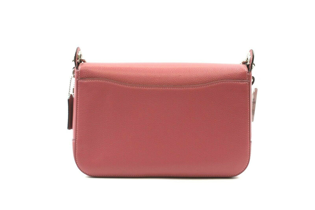 Coach F72703 Jes Messenger Rouge