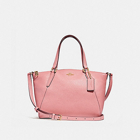 Coach F34493 Kelsey Small Blush