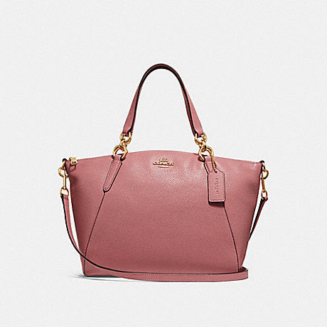 Coach F31077 Small Kelsey Vintage Pink