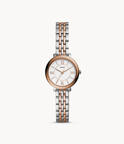Fossil  Es4612 Jacqueline Mini Women Watch