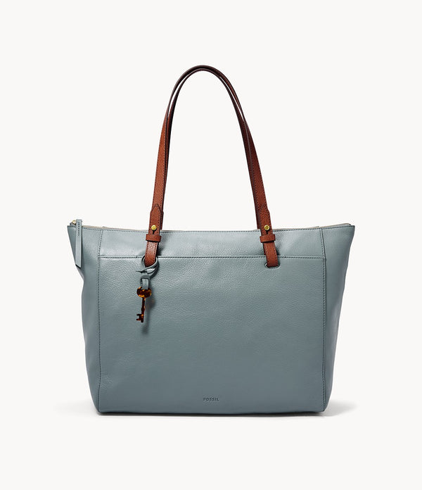 Fossil ZB7507197 Rachel Tote Chambray