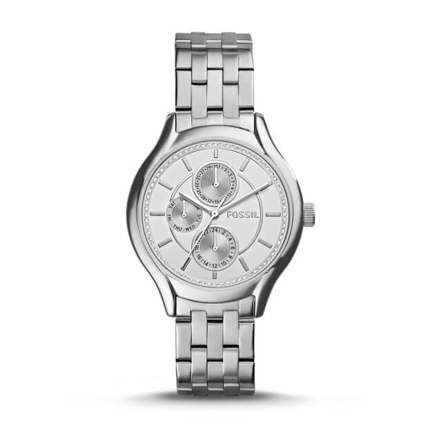 Fossil BQ1580IE Daydreamer Multifunction Stainless Steel Watch