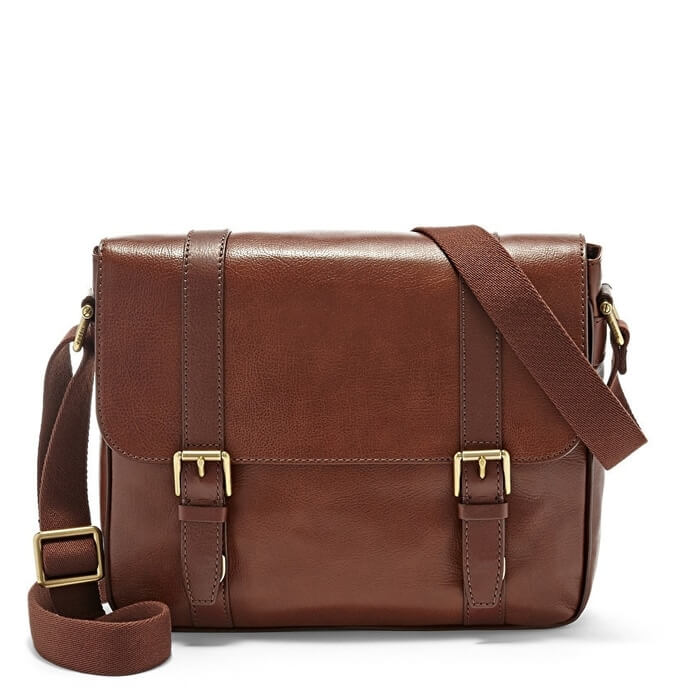 Fossil MBG9222201 Estate EW City Cognac