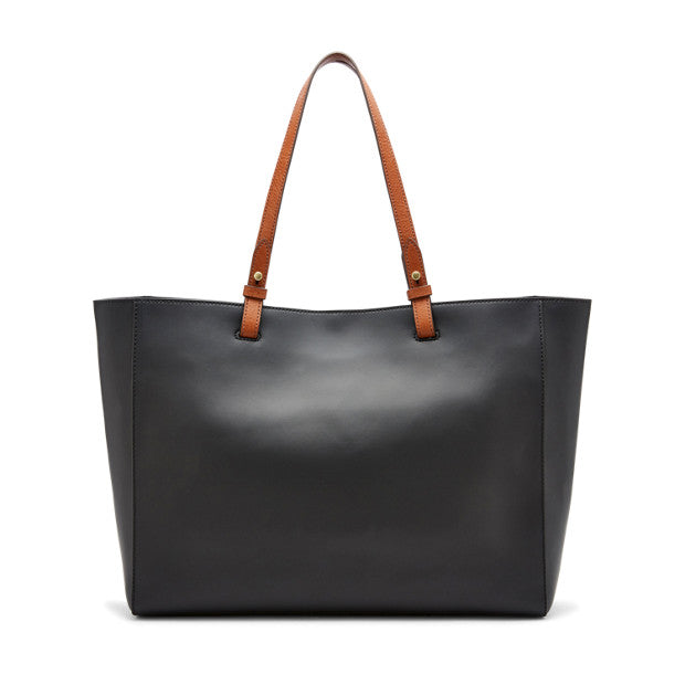 Fossil F38998 Rachel Work Tote Bag Black