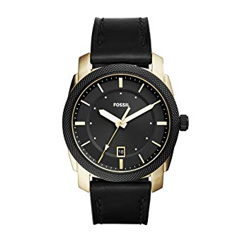 Fossil Fs5263 Machine Watches Black