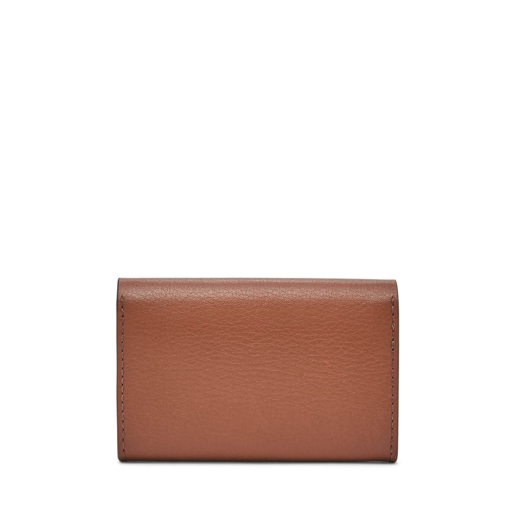 Fossil Sl7493200 Haven Card Case Brown