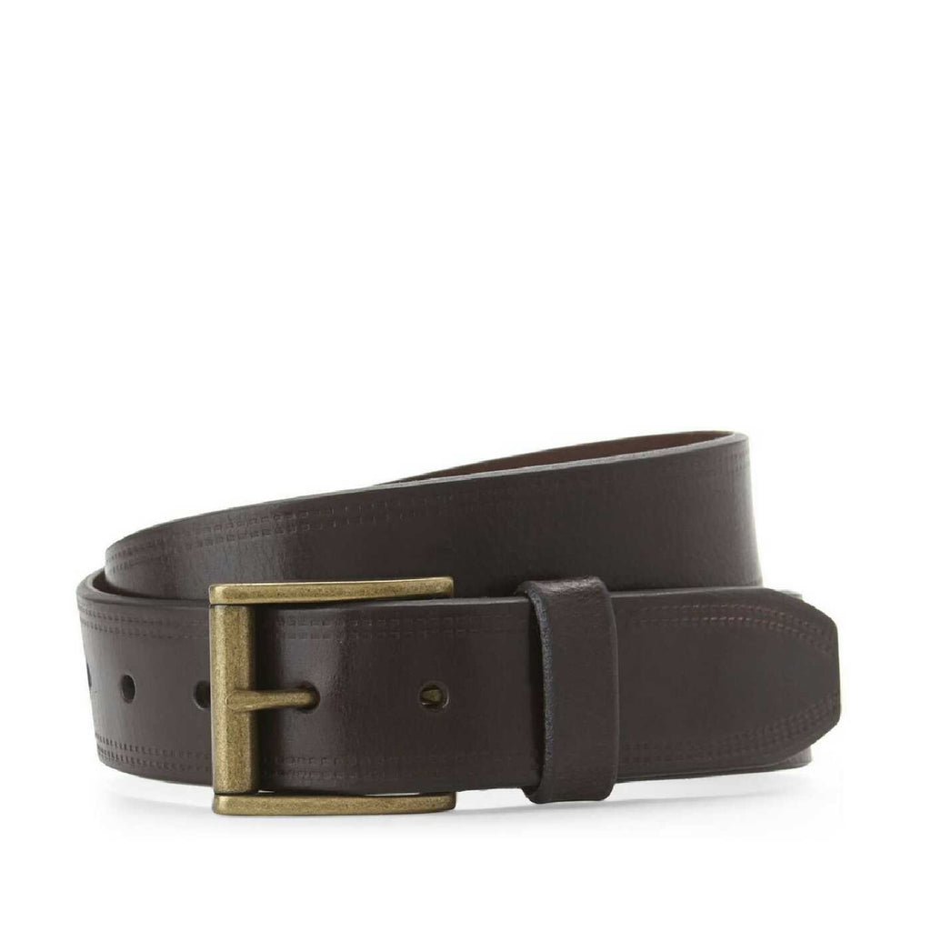 Fossil SMB1036200 Colton Belt Brown size 36