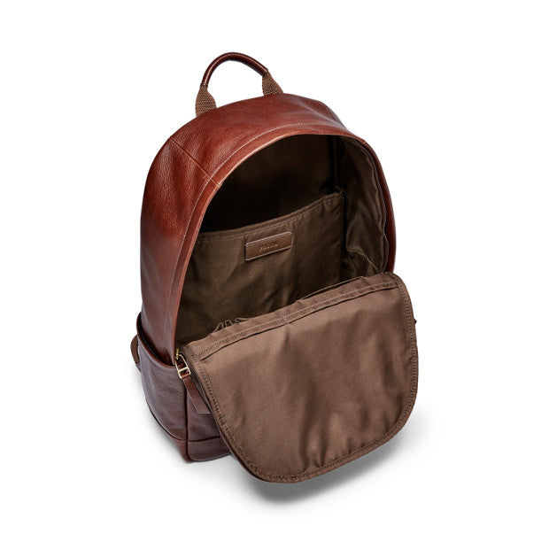 Fossil Sbg1204200 Trey Backpack Brown