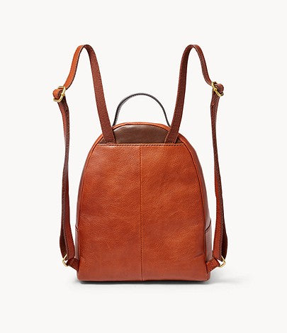 Fossil Shb2107213 Felicity Backpack Brandy