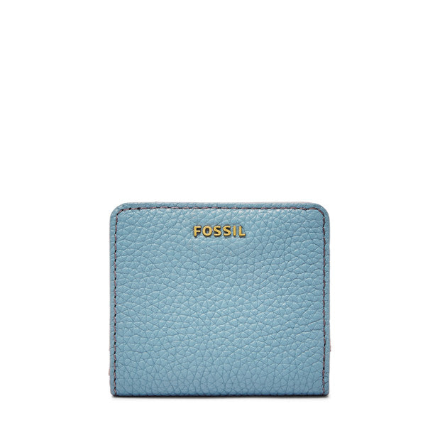 Fossil Swl1577 Madison Mini Wallet Caribbean