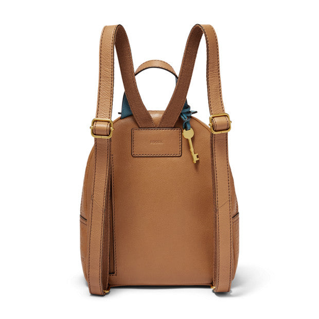 Fossil ZB7697231 Megan Backpack Tan