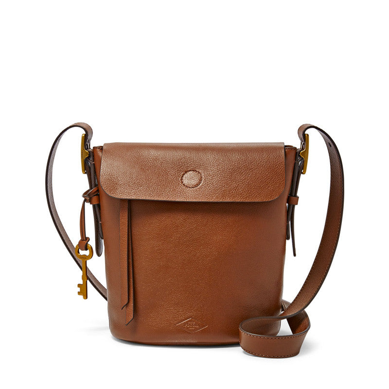 Fossil Zb6729200 Haven Bucket Small Brown