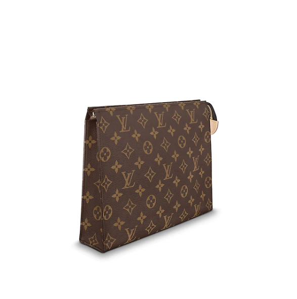 Louis Vuitton M47542 Toiletry Pouch 26