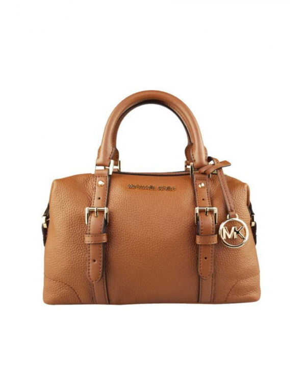 Michael Kors 35H9GYJS5L Small Duffle Satchel Ginger Luggage