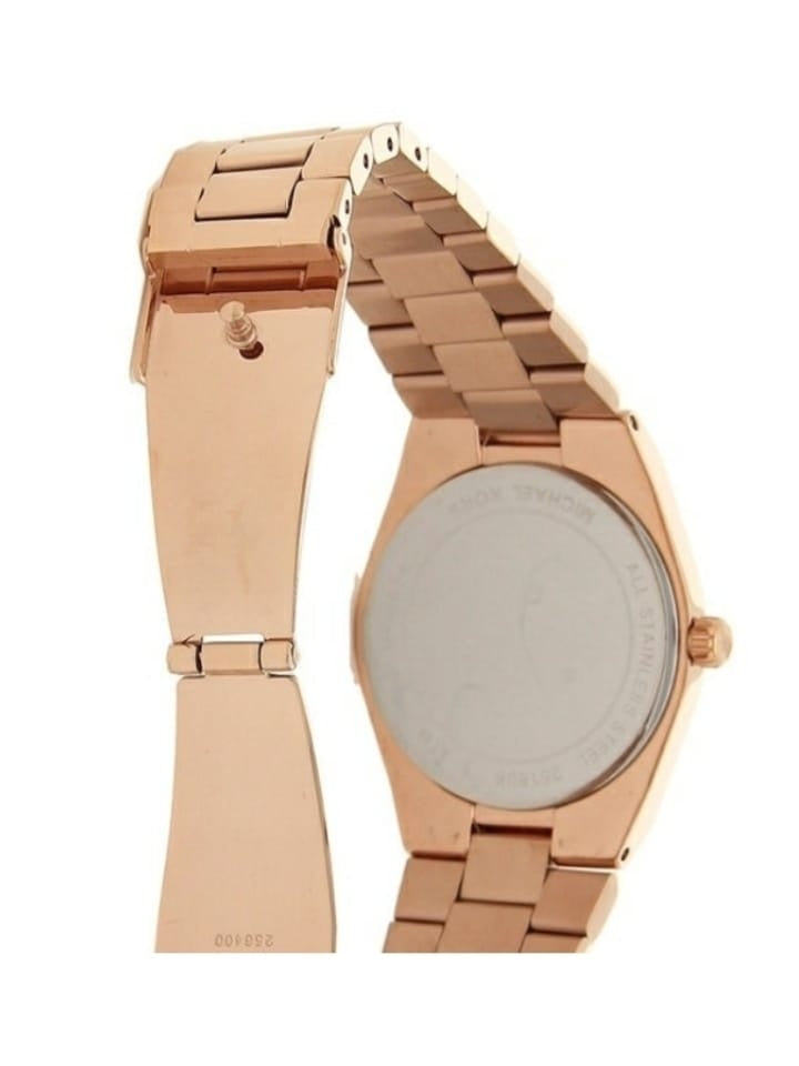 Michael Kors Mk6624 Channing Stainless Rose Gold