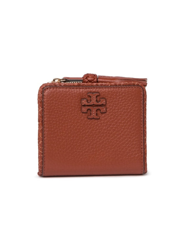 Tory Burch 52722 Taylor Mini Wallet Desert Spice