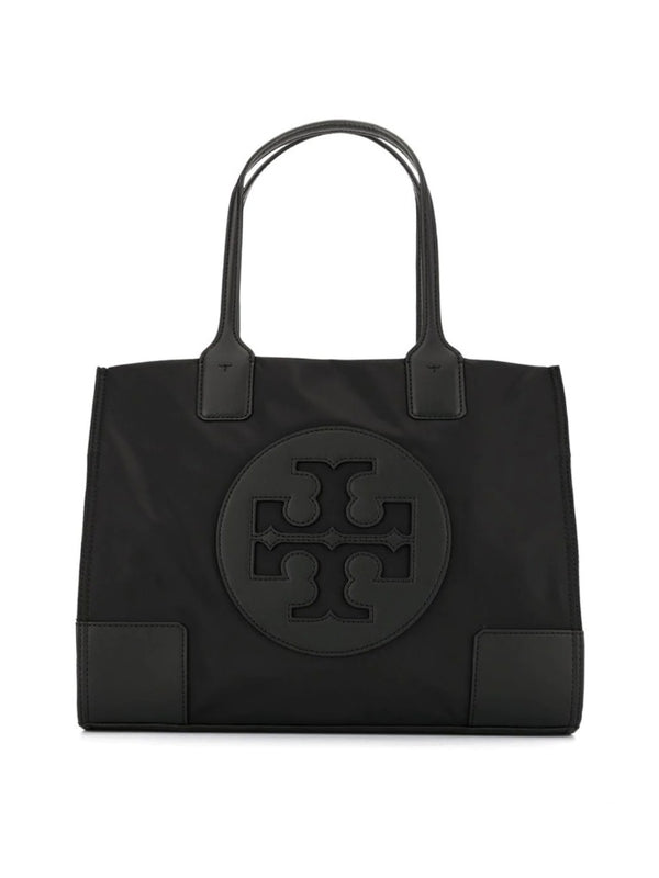 Tory Burch 56282 Ella Mini Tote Black