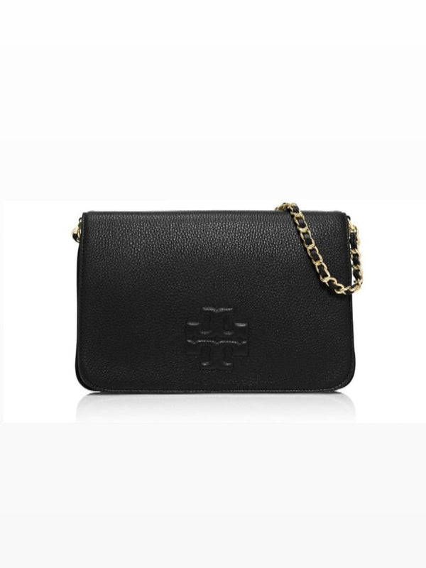 Tory Burch 67294 Thea Clutch Black
