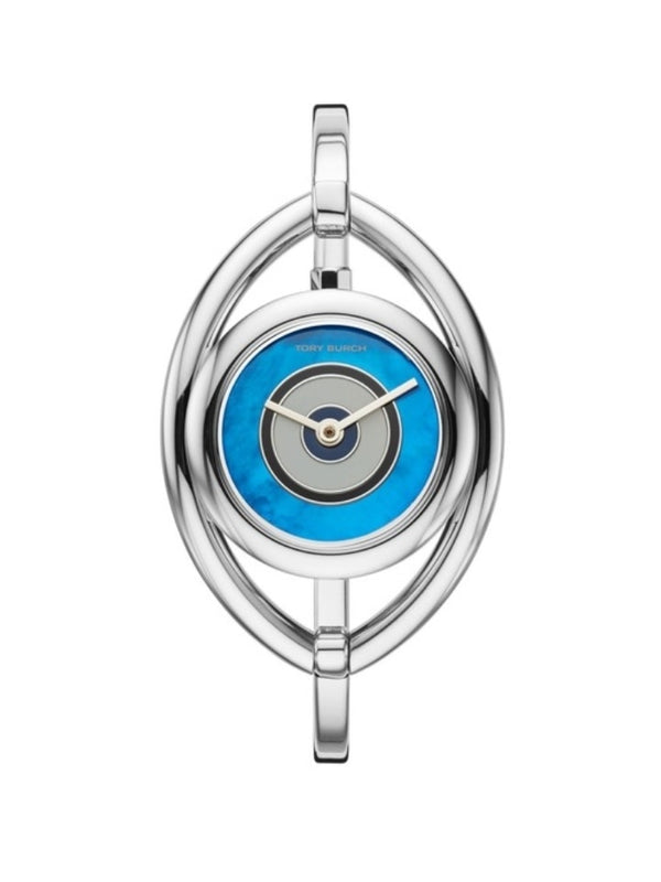 Tory Burch TBW5003 The Evil Eye Bangle Watch