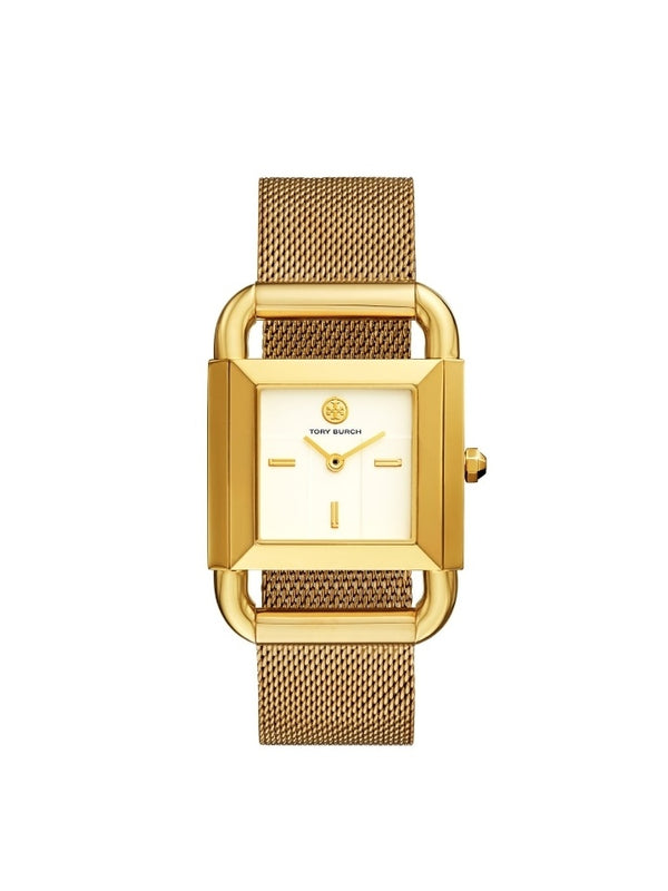 Tory Burch TBW7250 Phipps Womens Gold Watch