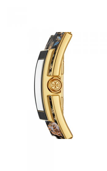 Tory Burch Tbw5002 T Bangle Watch