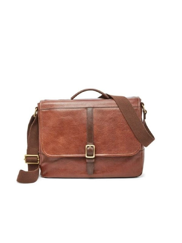 Fossil Sbg1212200 Evan Commuter Bag