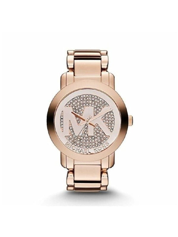 Michael Kors Mk3463 Ladies Runway Watch