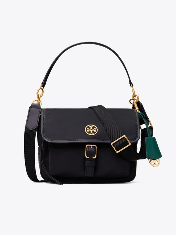 Tory Burch 74651 Piper Crossbody Black