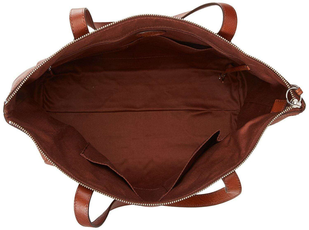 tas-ZB5487200-Fossil Sydney Shopper Brown-Balilene