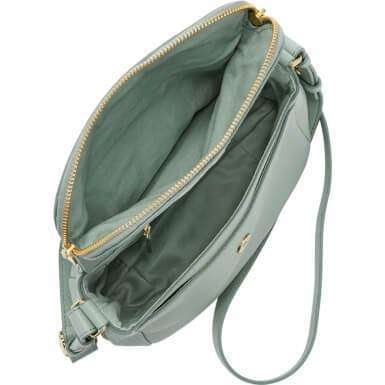 tas-Zb5873116-Fossil Preston Small Flap Crossbody Bag Sea Glass-Balilene