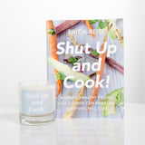 Shut Up and Cook! Candle ALL SOLD OUT