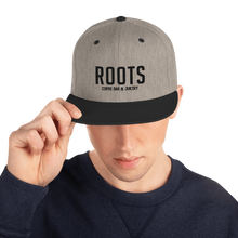 Load image into Gallery viewer, Roots Hat 1