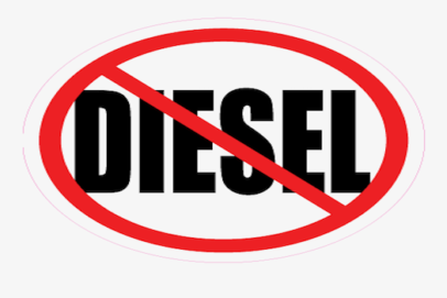 Are You Kidding? California To Phase Out All Diesel-Powered Trucks