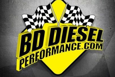 BD Diesel Dropping A Ton Of New Parts To Their Site As We Speak