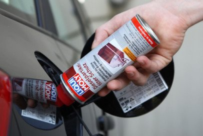 DPF Insurance? LIQUI-MOLY's DPF Protector To Save You Thousands?