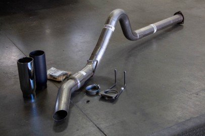 Jam Session: Installing Edge Products Jammer Exhaust