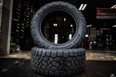 First 1,000-Miles: Dissecting The New Toyo Open Country AT-III Tires