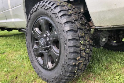 First Look: Mickey Thompson's Baja Boss A/T Under The Microscope