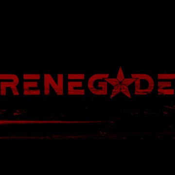 New Giveaway: RENEGADE