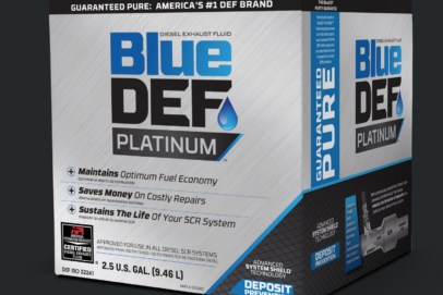 Old World Industries Introduces New Technology PEAK BlueDEF Platinum