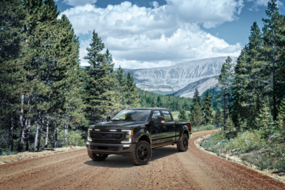 ROUSH Performance Offering 2020 ROUSH Super Duty Package