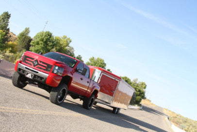 Tow Time: Maximize Your Towing Abilities With A Tune From SCT