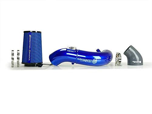 Sinister Diesel SD-CAI-6.4 Powerstroke Cold Air Intake (08-10 Ford 6.4L) - DieselTrucks.com