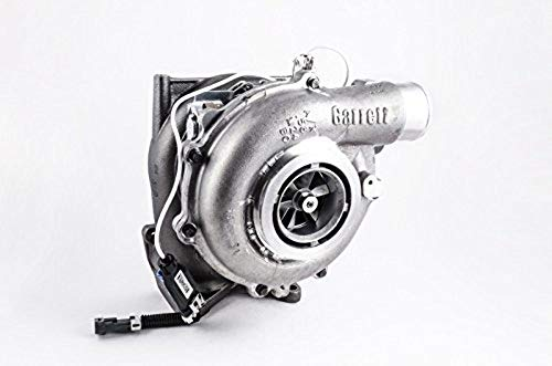 Garrett 773540-5001S Turbocharger (6.6L Duramax PowerMax) - DieselTrucks.com