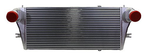 New Replacement Charge Air Cooler/Intercooler for Dodge 2500, 3500 94-02 with 5.9L Cummins - DieselTrucks.com