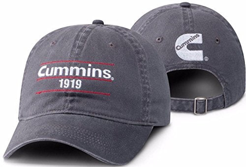 Dodge Cummins 1919 hat Cap Truck Cummins Dodge Baseball Cap hat 2500 Truck Trucker Style Cummings Diesel Gear New - DieselTrucks.com