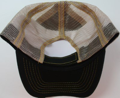Diesel Power Plus Cummins Oil Engine Mesh Truckers Hat Historic Logo Cap Summer - DieselTrucks.com