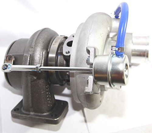 HY35W 4043600 HE351CW Direct Fit Turbocharger 04-07 Dodge Ram Cummins 5.9L 24V Turbo - DieselTrucks.com